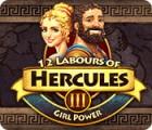 Игра 12 Labours of Hercules III: Girl Power