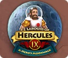 Игра 12 Labours of Hercules IX: A Hero's Moonwalk
