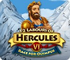 Игра 12 Labours of Hercules VI: Race for Olympus