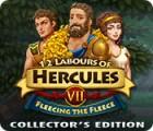 Игра 12 Labours of Hercules VII: Fleecing the Fleece Collector's Edition