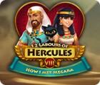 Игра 12 Labours of Hercules VIII: How I Met Megara