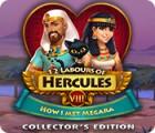 Игра 12 Labours of Hercules VIII: How I Met Megara Collector's Edition