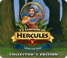Игра 12 Labours of Hercules X: Greed for Speed Collector's Edition