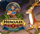 Игра 12 Labours of Hercules X: Greed for Speed