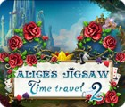 Игра Alice's Jigsaw Time Travel 2