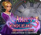 Игра Alice's Wonderland 3: Shackles of Time Collector's Edition
