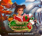 Игра Alice's Wonderland 4: Festive Craze Collector's Edition