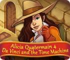 Игра Alicia Quatermain 4: Da Vinci and the Time Machine