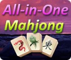 Игра All-in-One Mahjong