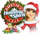 Игра Amelie's Cafe: Holiday Spirit