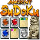 Игра Ancient Sudoku