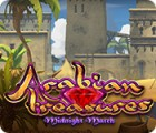 Игра Arabian Treasures: Midnight Match