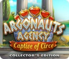 Игра Argonauts Agency: Captive of Circe Collector's Edition