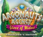 Игра Argonauts Agency: Glove of Midas Collector's Edition