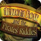 Игра Arizona Rose and the Pirates' Riddles