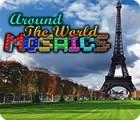 Игра Around The World Mosaics