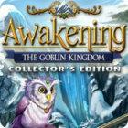 Игра Awakening: The Goblin Kingdom Collector's Edition