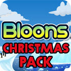 Игра Bloons 2: Christmas Pack