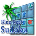 Игра Blue Reef Sudoku