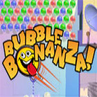 Игра Bubble Bonanza