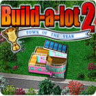 Игра Build-a-lot 2: Town of the Year