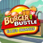 Игра Burger Bustle: Ellie's Organics