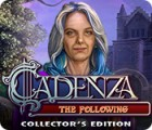 Игра Cadenza: The Following Collector's Edition