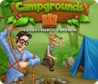 Игра Campgrounds III Collector's Edition