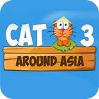 Игра Cat Around Asia