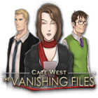 Игра Cate West: The Vanishing Files