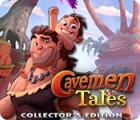 Игра Cavemen Tales Collector's Edition