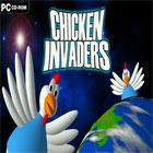 Игра Chicken Invaders