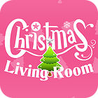 Игра Christmas. Living Room