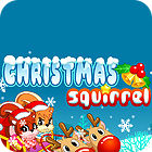 Игра Christmas Squirrel