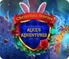 Игра Christmas Stories: Alice's Adventures