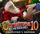 Игра Christmas Wonderland 10 Collector's Edition