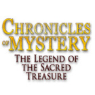 Игра Chronicles of Mystery: The Legend of the Sacred Treasure