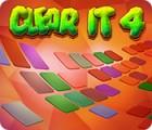 Игра ClearIt 4