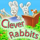Игра Clever Rabbits
