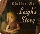 Игра Clutter VI: Leigh's Story