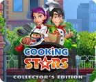 Игра Cooking Stars Collector's Edition