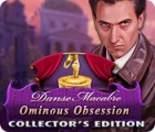 Игра Danse Macabre: Ominous Obsession Collector's Edition