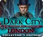 Игра Dark City: London Collector's Edition