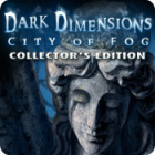 Игра Dark Dimensions: City of Fog Collector's Edition
