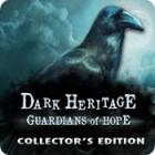 Игра Dark Heritage: Guardians of Hope Collector's Edition