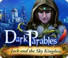 Игра Dark Parables: Jack and the Sky Kingdom