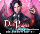 Игра Dark Parables: Portrait of the Stained Princess Collector's Edition
