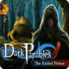 Игра Dark Parables: The Exiled Prince