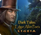 Игра Dark Tales: Edgar Allan Poe's Ligeia