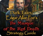 Игра Dark Tales: Edgar Allan Poe's The Masque of the Red Death Strategy Guide